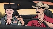 Archer Season 5 Episode 5 : Southbound and Down
