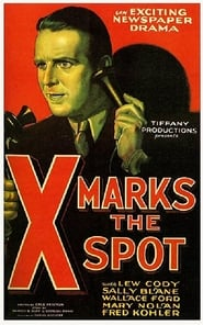 X Marks the Spot 1931