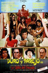 Duro y parejo en la casita del pecado (1987)