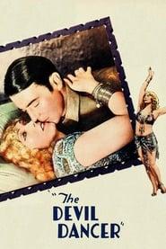 The Devil Dancer 1927