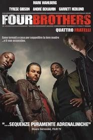 Four Brothers – Quattro fratelli