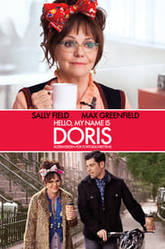 Hello, My Name Is Doris [2015]