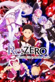 Poster Re:ZERO -Starting Life in Another World- - Season 2 Episode 8 : The Value of Life 2021