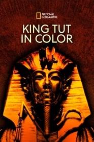King Tut In Colour (2021)