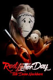 Red Letter Day – Töte deine Nachbarn [2019]