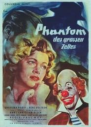 Phantom of the Big Tent (1954)