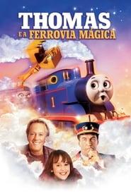 Thomas e a Ferrovia Mágica