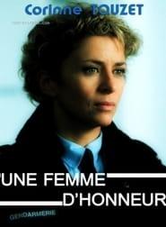 Poster Une femme d'honneur 2008