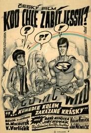 Who Wants to Kill Jessie? (1966)