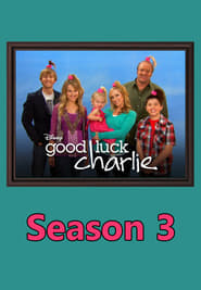 Good Luck Charlie: Season 3