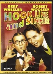 Poster del film Hook, Line and Sinker