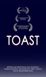 Toast (2016)