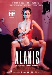 Alanis (2017) Wed-dl 1080p Latino