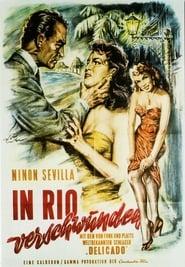 In Rio verschwunden