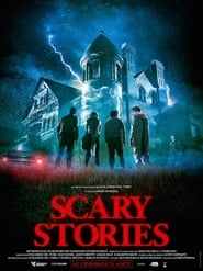 Scary Stories WEBRIP FRENCH