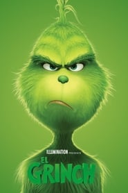 The Grinch (El Grinch)