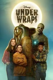 Under Wraps (2021) poster