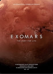 Exomars - The Hunt for Life