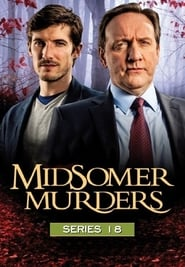 Midsomer Murders Season 18 Episode 5