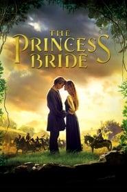 Poster The Princess Bride 1987
