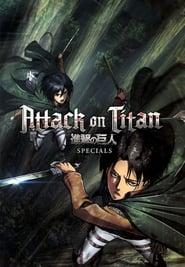 Attack on Titan saison 0 streaming vf