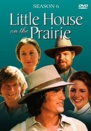 Little House on the Prairie - Season 6 : Season 6
