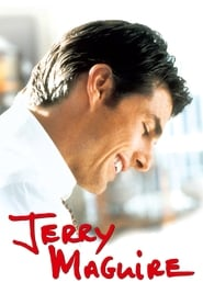 Poster Jerry Maguire 1996