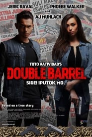 Double Barrel 2017 Hindi Dubbed