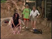 Sabrina, la bruja adolescente 2x23