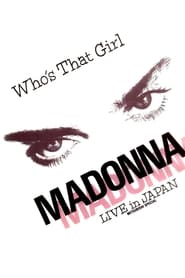 Madonna: Who's That Girl – Live in Japan