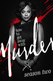 How to Get Away with Murder: 2 Staffel
