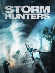 Storm Hunters [2014]