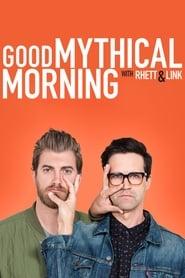 Poster Good Mythical Morning - Season 11 2021