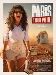 Poster Paris or Perish 2013