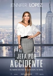 Jefa por accidente DVDrip Latino