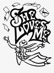 She Loves Me (1978)