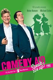 Comedy Aid 2018 2019