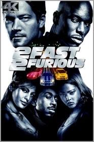 Filmcover von 2 Fast 2 Furious