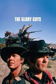 Poster The Glory Guys 1965