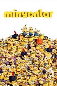Minyonlar – Minions 2015 Türkçe Dublaj izle