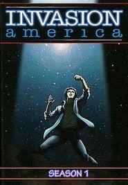 Invasion America streaming vf poster