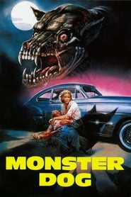 Monster Dog (1986)