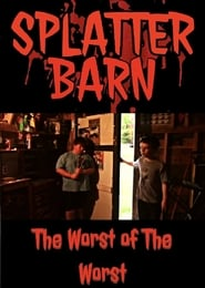 Splatter Barn