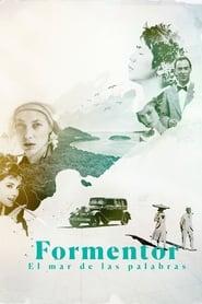 Formentor: el mar de las palabras (2020)