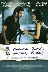 El mismo amor, la misma lluvia (1999)