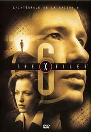 X-Files : Aux frontières du réel: Saison 6