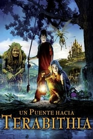 Puente hasta Terabithia (2007)