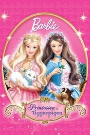 Barbie - Prinsessen og tiggerpigen
