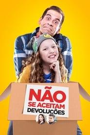 Poster Não Se Aceitam Devoluções