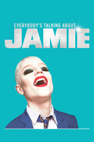 Poster Everybody's Talking About Jamie 2018